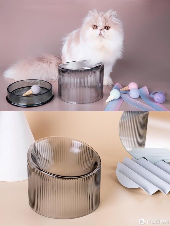 6款逼格炸裂的猫碗推荐,让主子顿顿吃出仪式感!