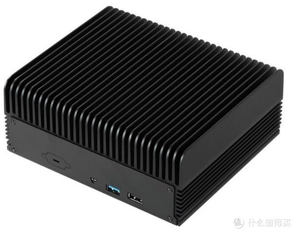 无风扇设计、八代处理器:ASRock 华擎 发布 iBOX 迷你电脑