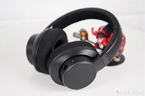 创新Sound BlasterX H6游戏耳机体验 物理外挂辅助吃鸡
