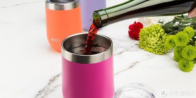 每日厨房快讯|Zak推出新款随行杯,专为户外出行设计