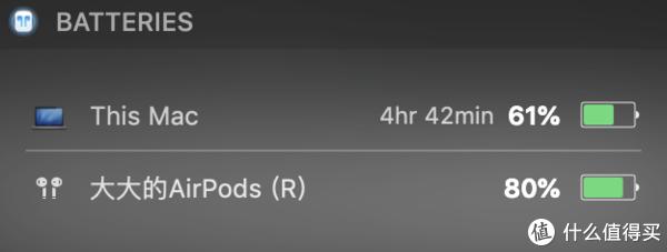 AirBuddy让你在Mac上像iPhone一样使用AirPods