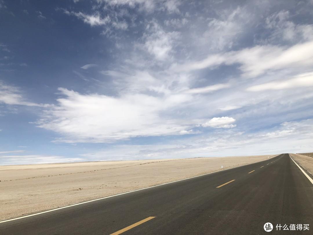 一个人的西北大环线自驾游