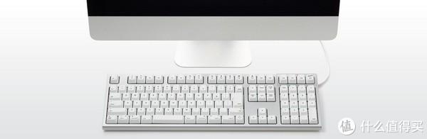 专供MAC、可控键程:Topre 发布 RealForce for Mac 静电容键盘