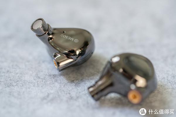 山灵ME500圈铁耳塞体验分享:如期而至的惊喜