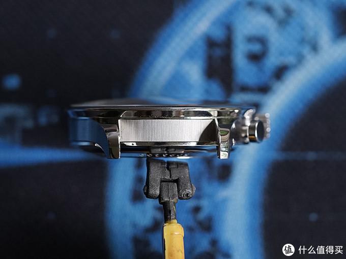 夜王的首选——万国葡萄牙计时机械表IW371491