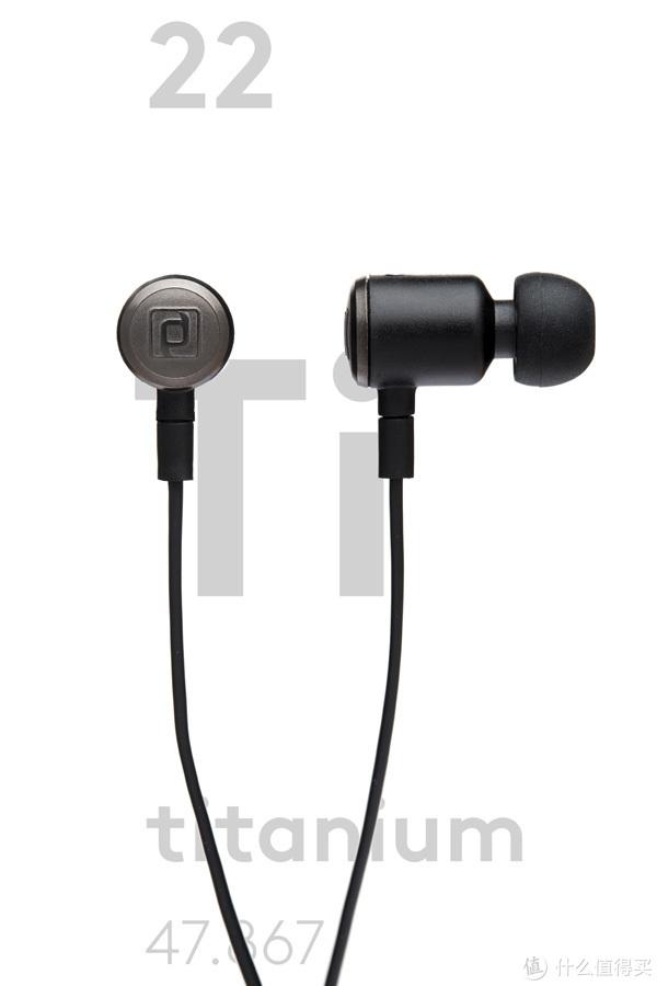 萨尔笛Periodic audio元素耳机使用分享