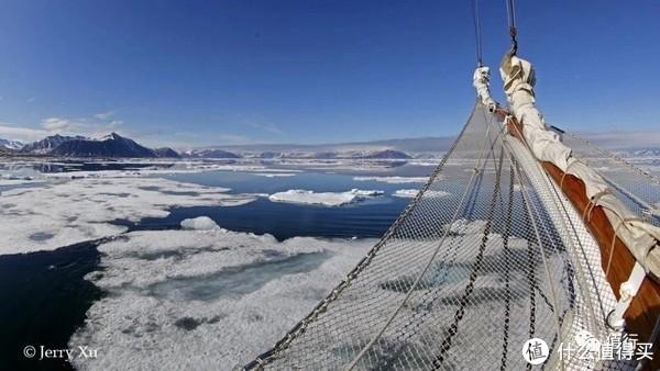 去北极的第101种玩法,帆船游北极,还有10项挑战,你想试试吗?