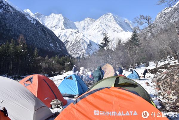 最佳露营地
