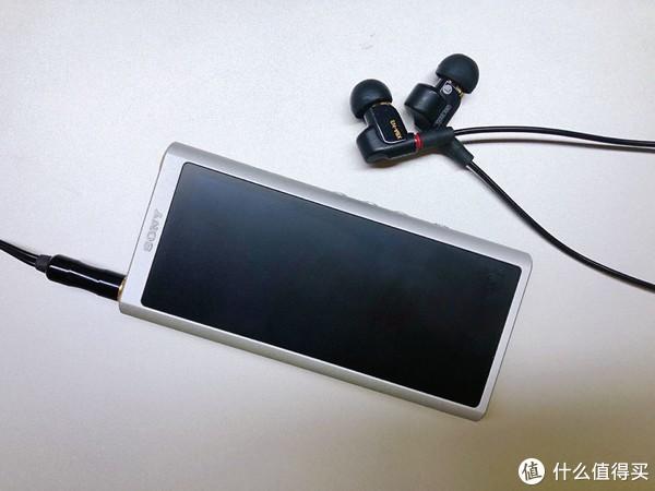 索尼ZX300A如果不用4.4的平衡口等于浪费?一个随身烧的诉说