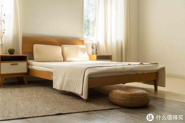 靠一只床垫就能够拯救失眠?