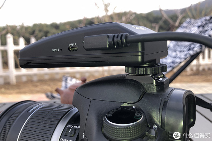 数码相机开挂小神器——卡菲全能版wifi传输器