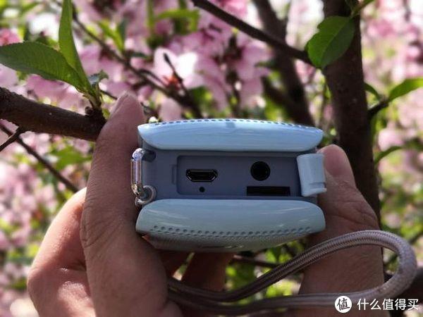 送给老爸的第一台智能音箱--DOSS 掌上听之体验