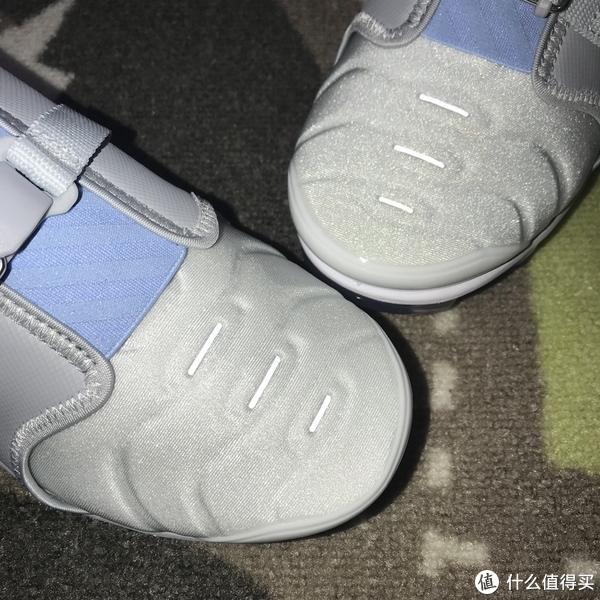 Pairs On Air!Nike Vapormax Plus 休闲鞋