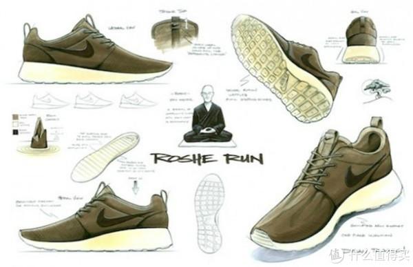 一日一双 | 升级到2.0版本的Roshe Run