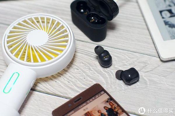小捷科技再出新品给你带来夏日清爽的耳机