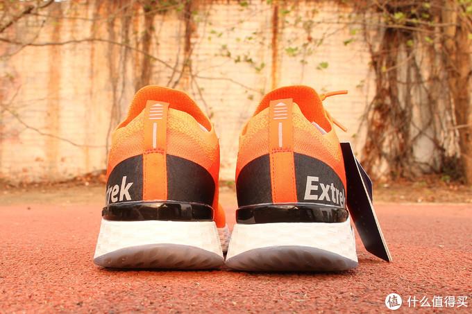 春夏不捂脚可以轻松跑的科技跑鞋