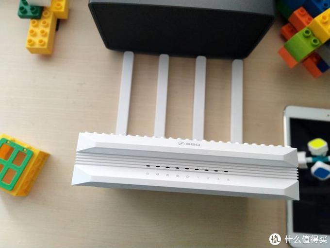 360家庭防火墙.路由器「5S」真实评测-穿墙利器 安全上网