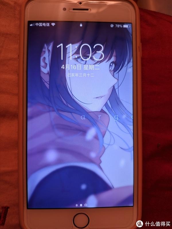 我让我的韩版6p用上了电信4G