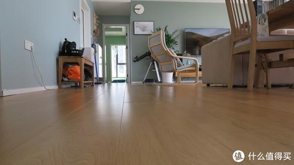 全屋通铺地板长度超过15M