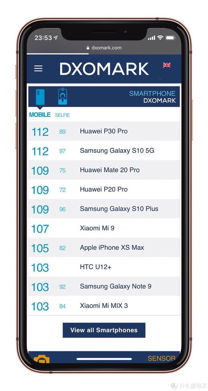 """就只是""""比大更大""""?——苹果 iPhone Xs Max 使用评测"""