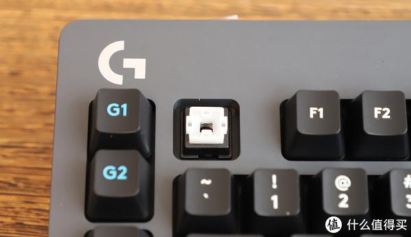 确实不错的的无线机械键盘 罗技 G613