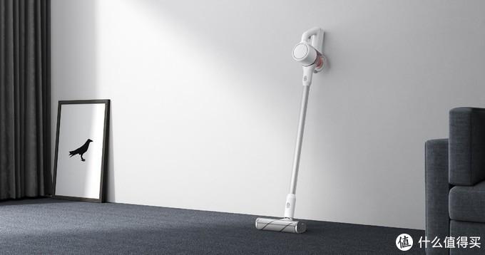 米家精品,半价戴森?——米家无线手持吸尘器评测体验