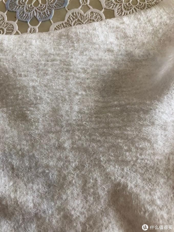 超柔巾横拉