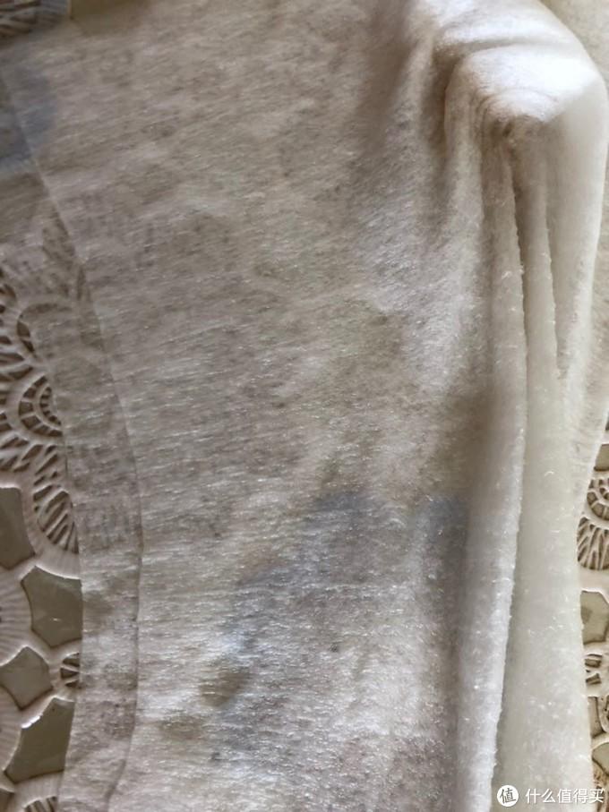 棉柔巾湿水