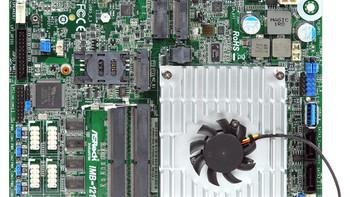 华擎i5-8365U的NUC平台使用总结(散热 系统 连接 扩容)