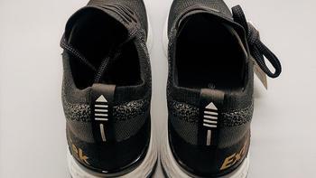 小米有品169元的跑鞋使用感受(设计|售价|透气|材质)