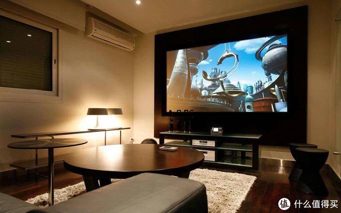 家中放个小影院?关于选购便携投影仪的一些小建议