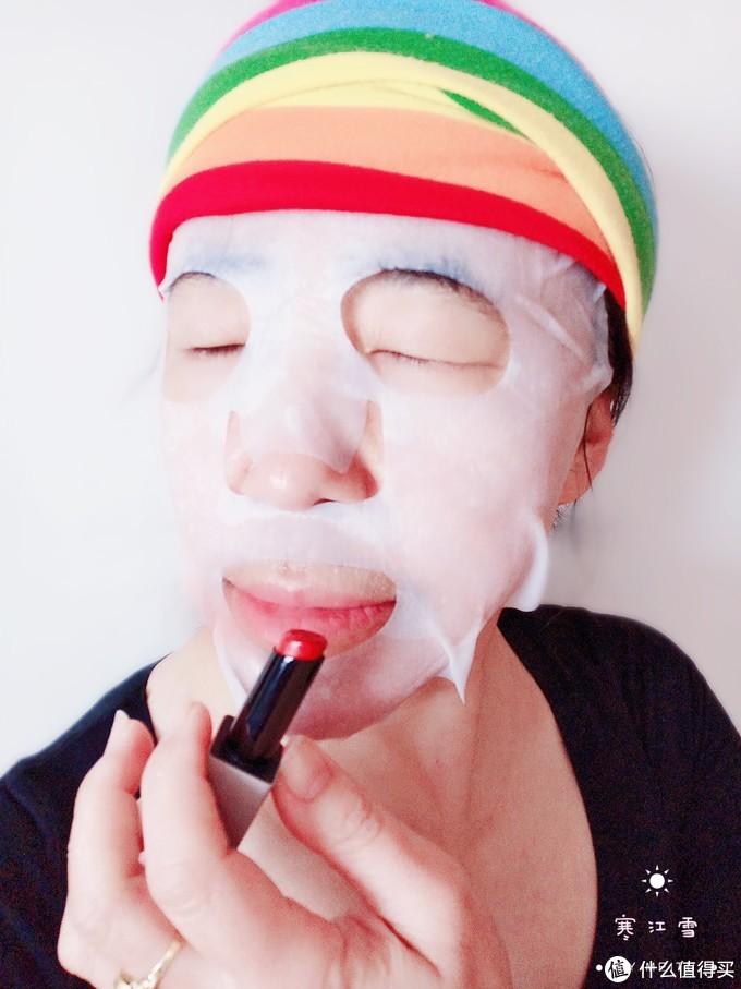 淘宝心选 唇膏 唇釉 香氛洗护系列体验