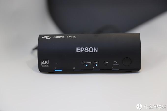 无线HDMI发射器,支持4路HDMI输入