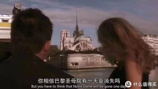 巴黎圣母院:小说诉说她的命运,电影预示她的未来
