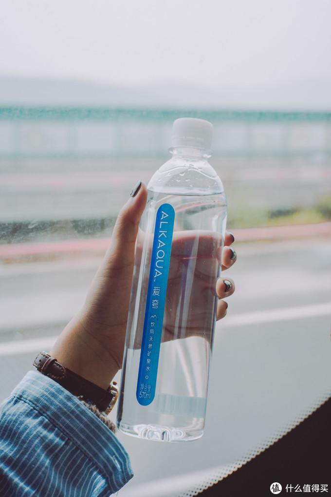 一瓶9°的水