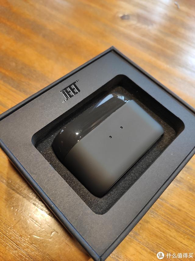 JEET Air真无线蓝牙耳机