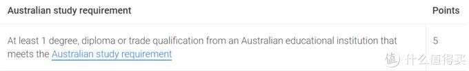 澳洲学历加分