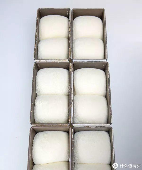 揭秘面包大师吴克己中种法食谱:手撕炼乳&酸奶吐司