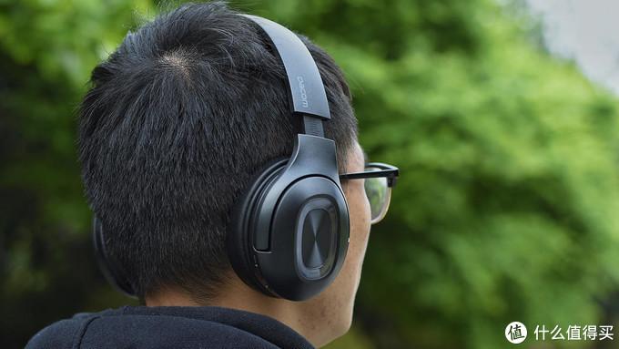续航持久手感好,Dacom HF002头戴式蓝牙耳机体验