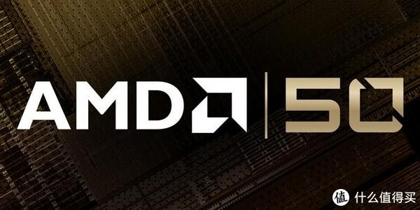 AMD,生日快乐!技嘉、蓝宝石 将推出 50周年特别版 产品