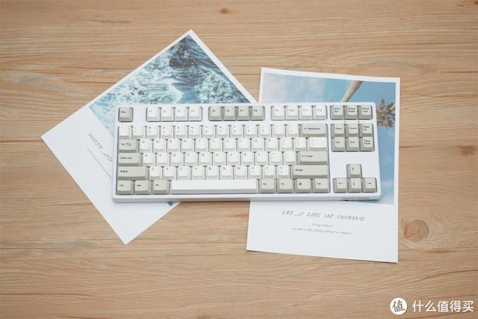 价格300多的和价格900多的机械键盘差别到底在哪?GANSS GS87机械键盘对比晒物
