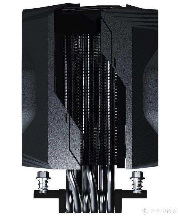 即使是 i9 也冷却给你看:GIGABYTE 技嘉 发布 AORUS ATC800 旗舰散热器