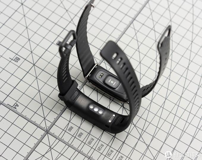 高颜值智能运动伴侣 华为手环3 Pro上手体验