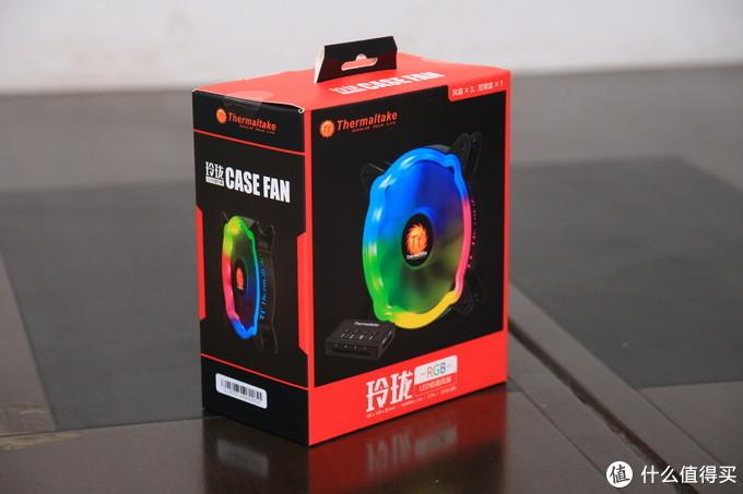流光溢彩,一步到位——Tt 挑战者H3 RGB套装使用体验