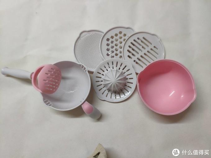 一碗轻松搞定—— Pababi帕巴比研磨碗的使用体验