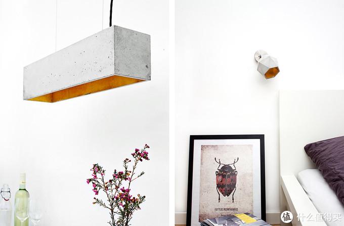 水泥也能做家具?5张图告诉你,高逼格的水泥家具是怎么制成的