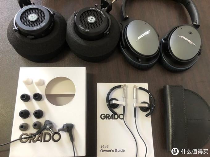 一个歌德粉的iGe3冷门入耳式耳机开箱评测