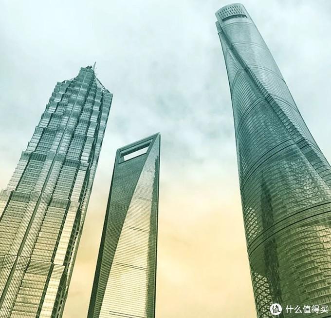 ▲ Park Hyatt上海