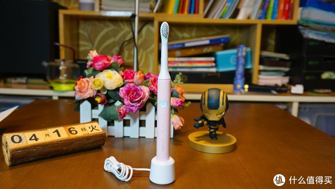 性价比还是偷工减配,69元的电动牙刷刷新最低价,SO WHITE声波电动牙刷