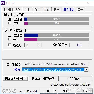 再不写都出新一代了——惠普EliteBook 735G5锐龙笔记本拆机小测
